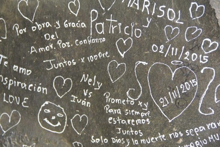 Mur des Z'amours