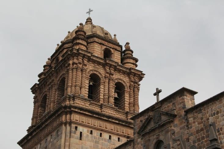Monastère de Santo Domingo