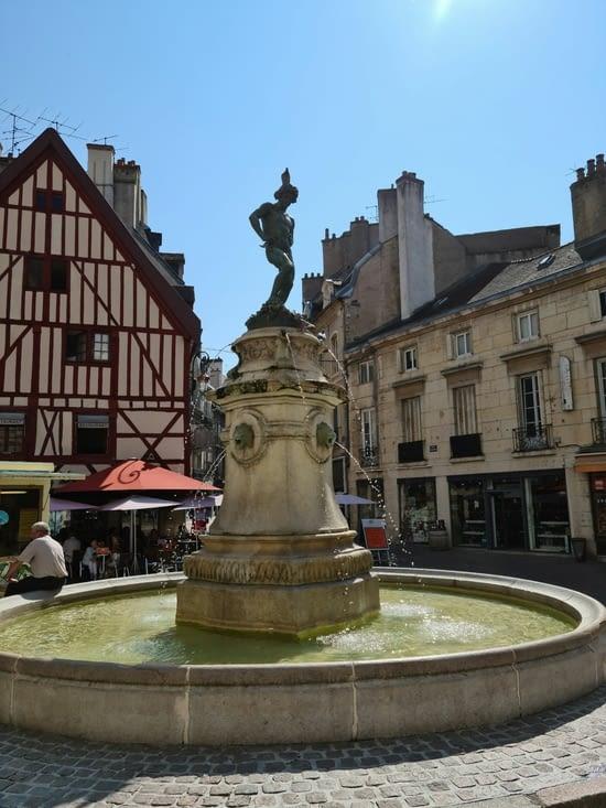 Place François Rude