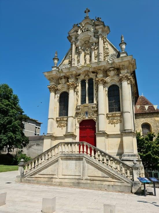 Chapelle Sainte-Marie