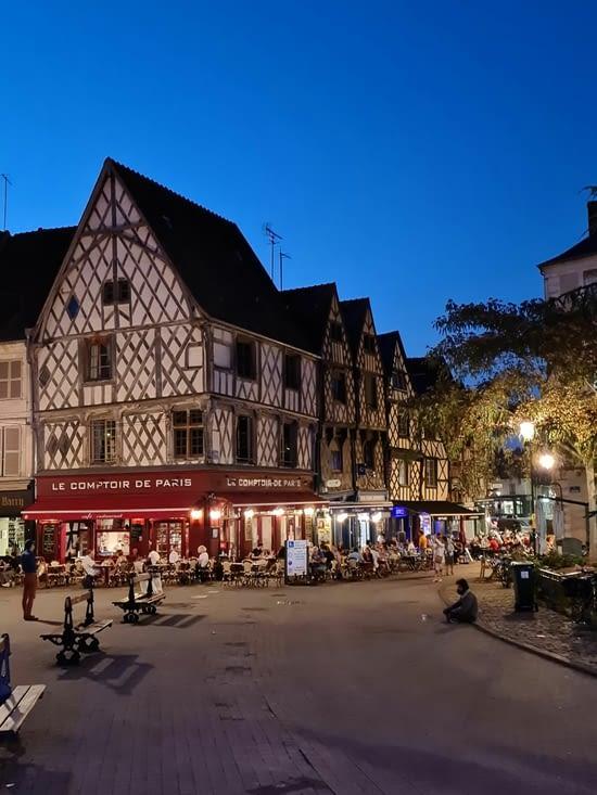 La Place Gordaine