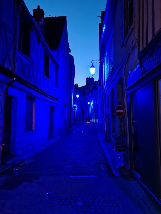 Rue Édouard Branly