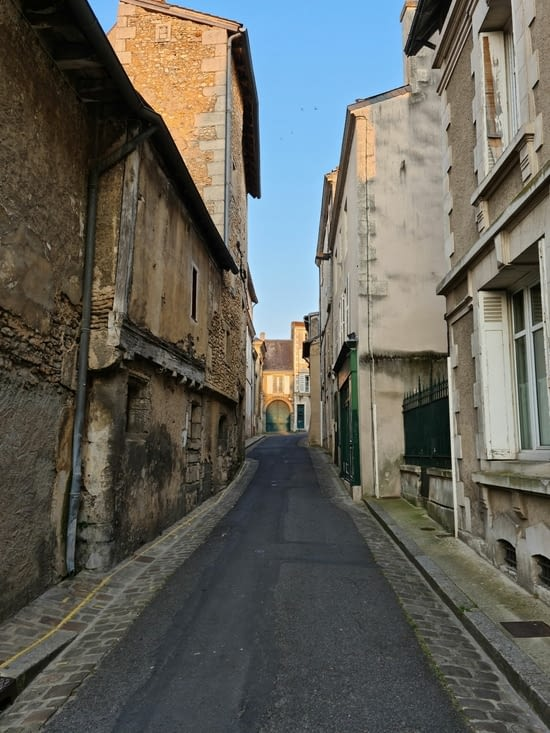 Rue des Flageolles