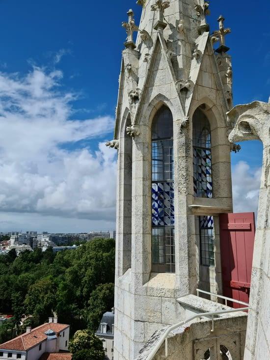 Pointe de la Tour de la Lanterne