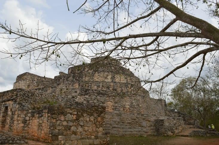 site maya ek balam