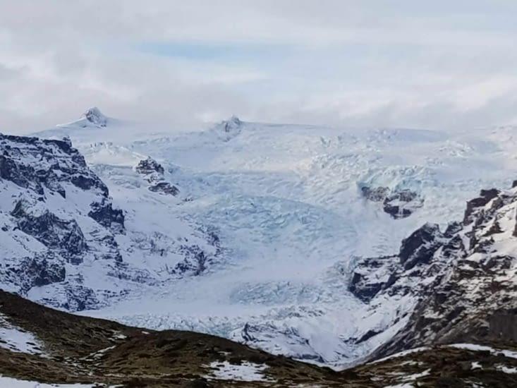 Glacier fvalvarson