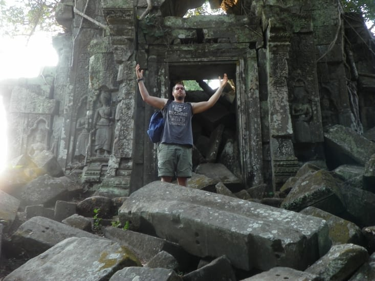 temple bengmelea