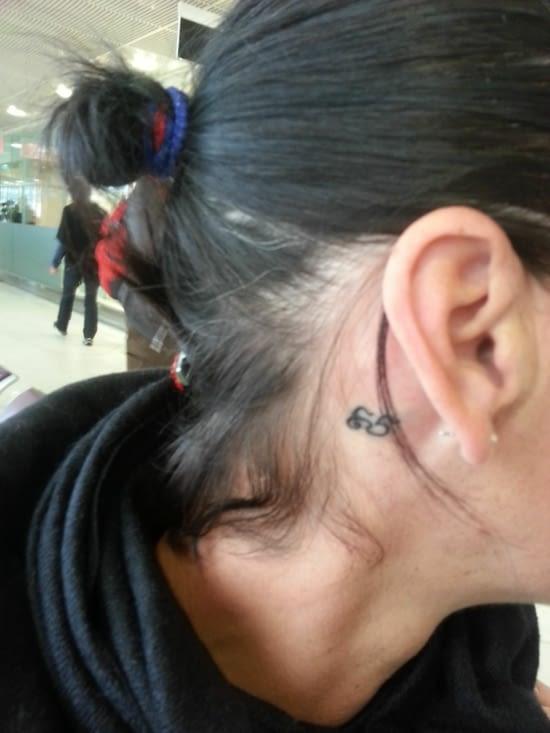 2eme tatouage