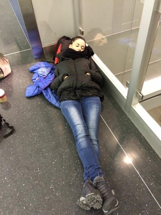 aeroport new-york