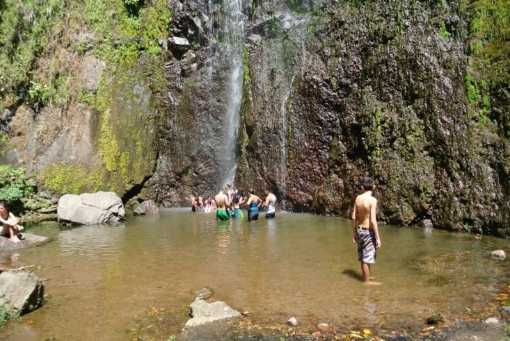 cascade san ramon