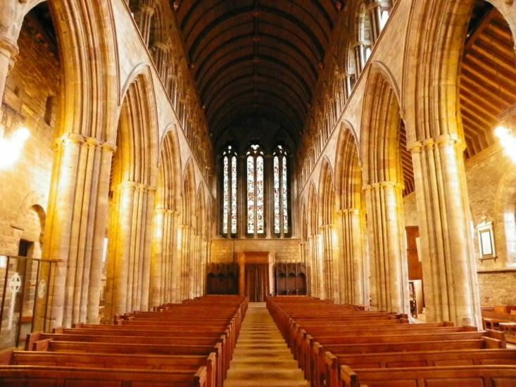 cathedrale de dunblane