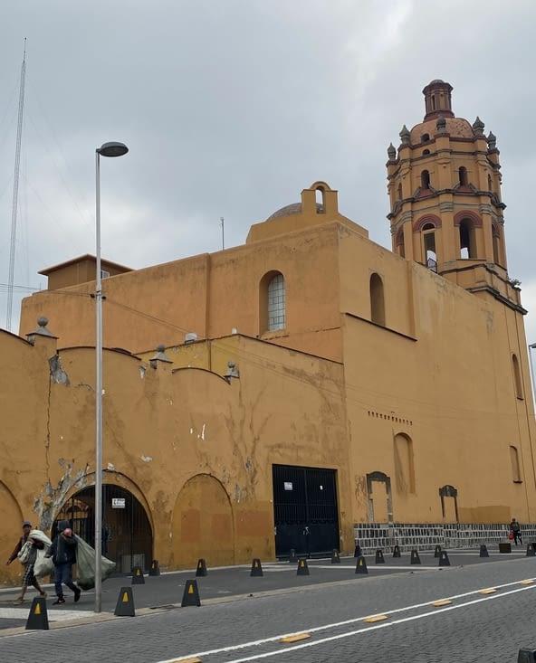 Museo de las constituciones (fermé)