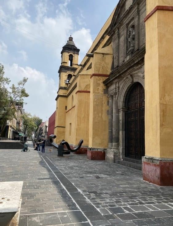 Universidad del Claustro Sor Juana