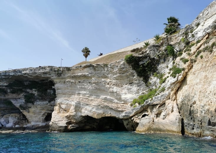 Grottes siracusa