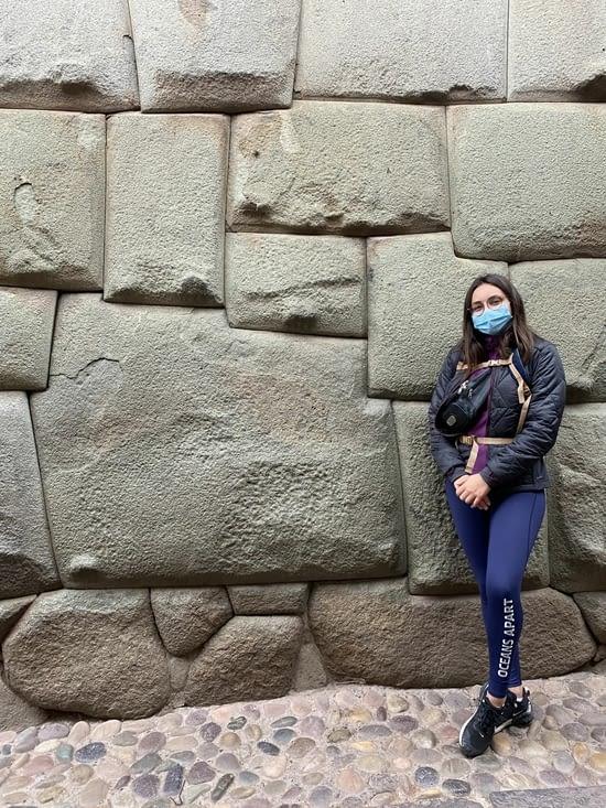 La pierre aux douze angles