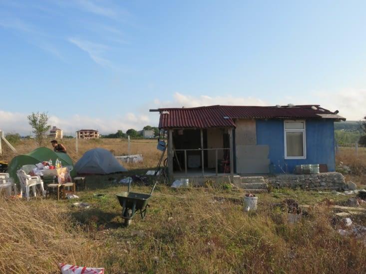 Blog de voyage en turquie turquie for Entrepreneur maison