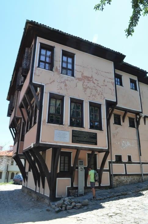 Maison de la Renaissance bulgare