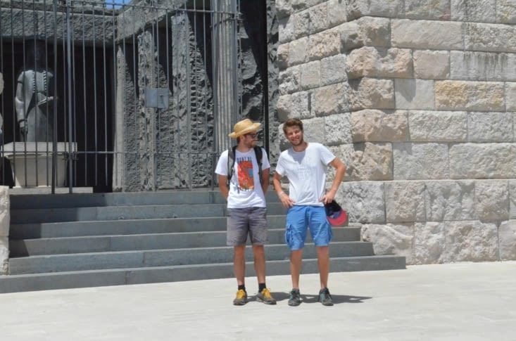 Petar III et Petar IV