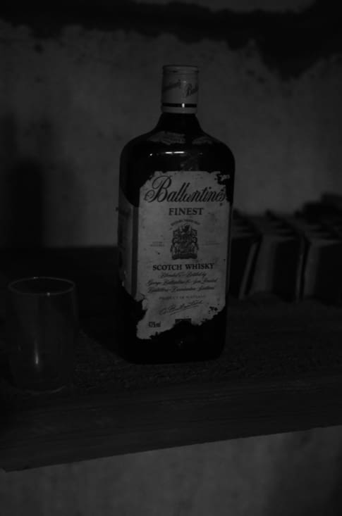 Viens boire un petit coup à la maison
