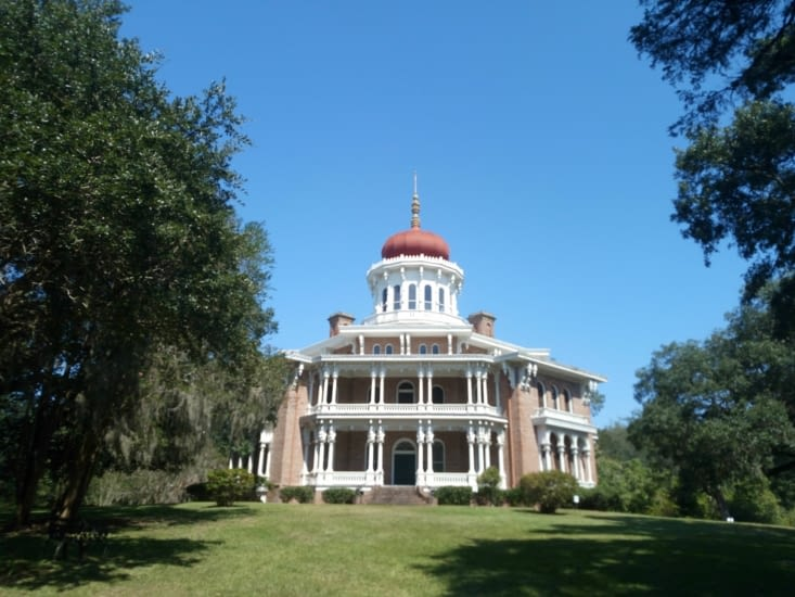 Natchitoches datant