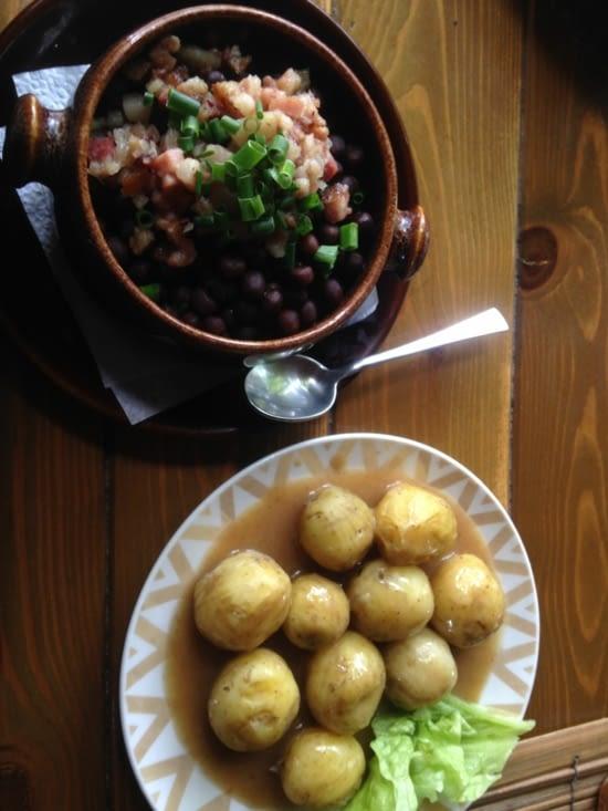 La gastronomie lettone