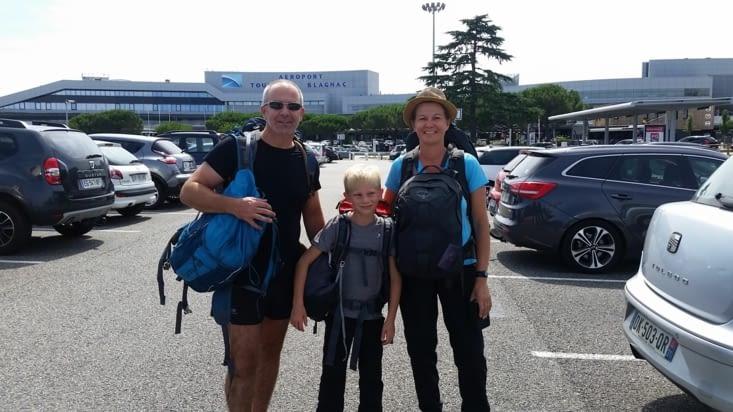 Aéroport de Toulouse : ça sent bon le départ !
