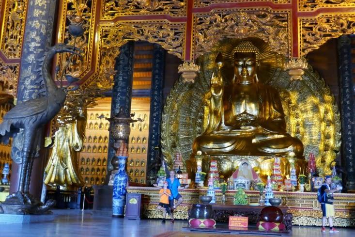 1 bouddha
