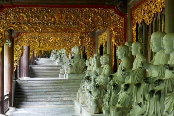 trop de bouddhas