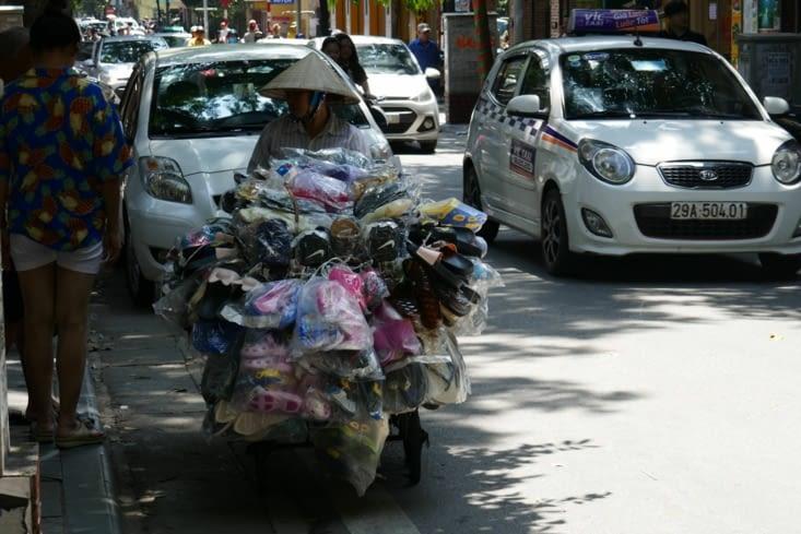 Sur un vélo ou une moto, tout est possible
