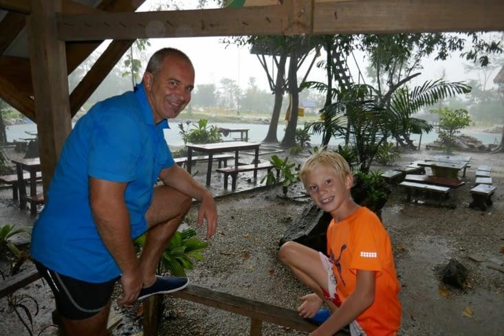 Blue-lagoon 2 sous l'orage