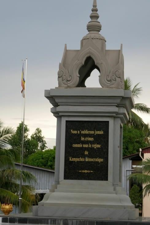 monument aux victimes