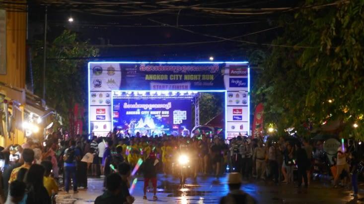 Au départ du marathon 3 548 999 participants se sont élancés