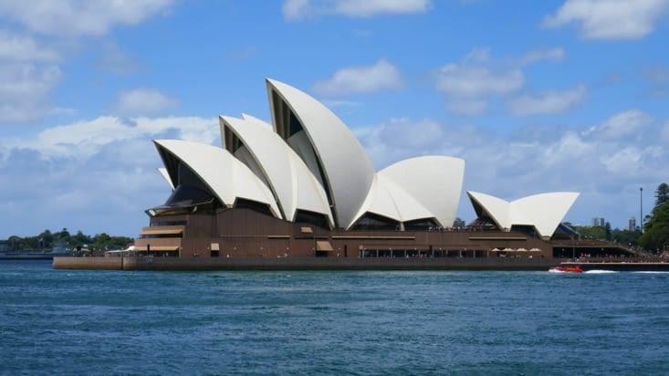 L'emblème de la ville : son Opéra