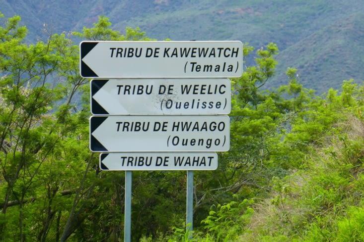 """Le mot """" Tribu"""" surprend vraiment au départ (sont ils cannibales ? ...)"""