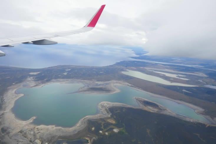 Un lac parmi d'autres