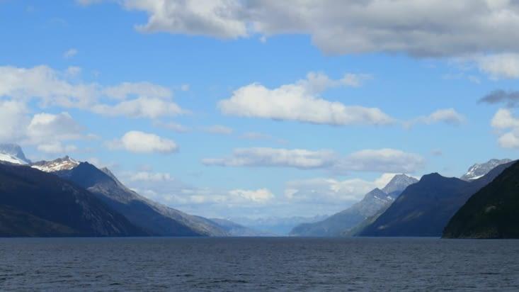 superbe fjord