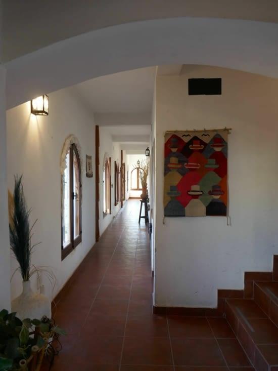 El corridor