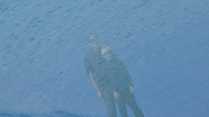L'ombre d'un bien joli mirage aquatique