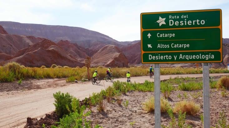 Nous sommes prévenus : nous entrons dans le désert  !