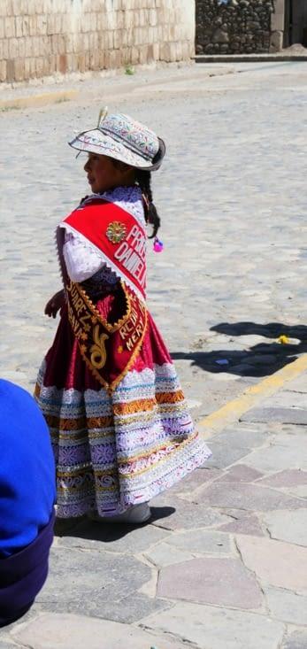 Les enfants sont encore plus beaux dans leurs jolis habits