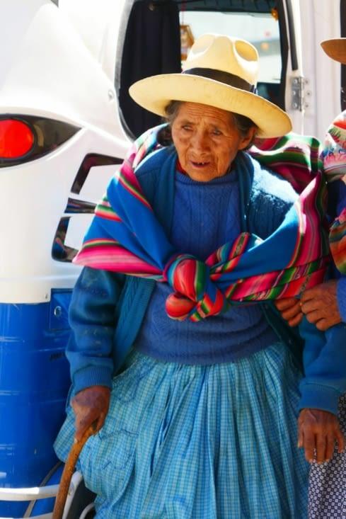 Et de 3 avec cette magnifique grand-mère