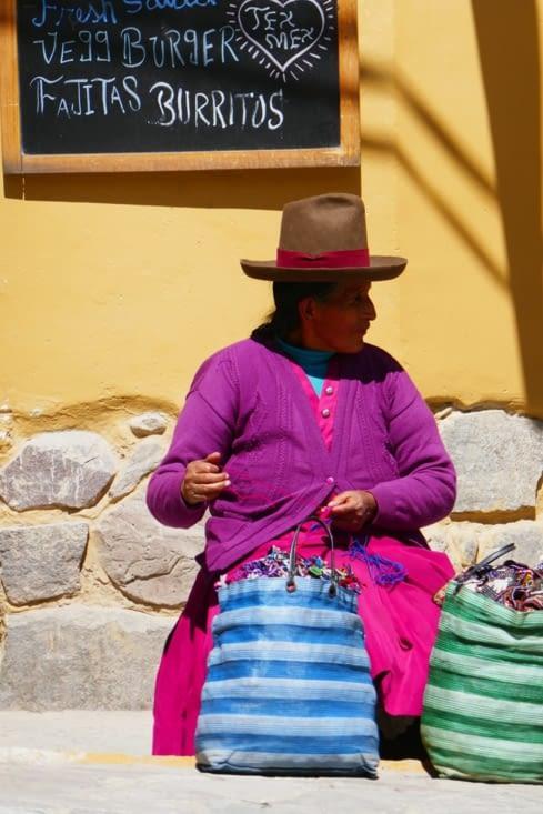 De 4 pour le rose et la variation de couleurs sur les sacs