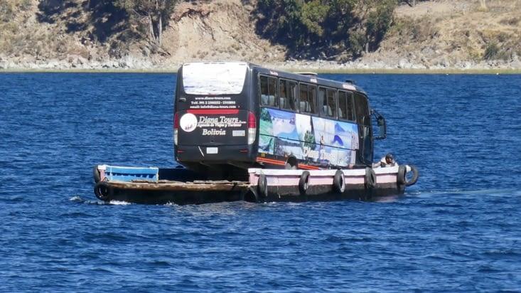 🎼Non, ce n'était pas le radeau de la méduse, ce bateau 🎶 ...