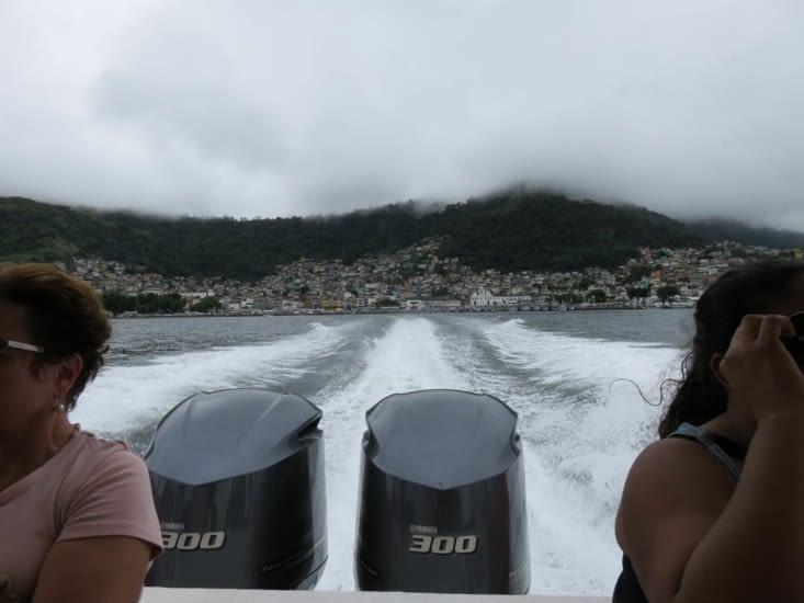 Speed Boat !