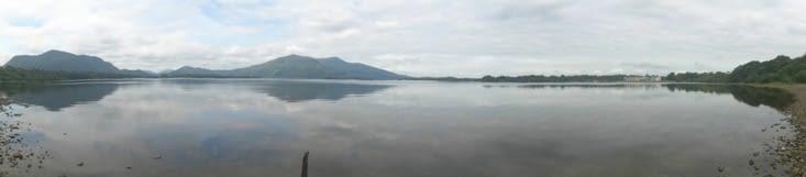 Lac de Killarney