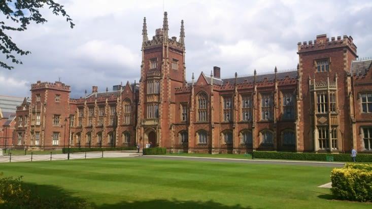 Queen's Mary University