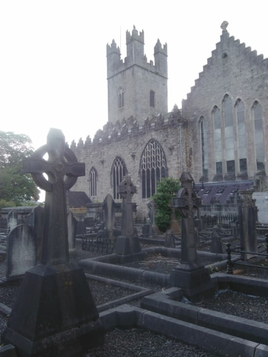 Saint Mary's Cathedral, Limerick