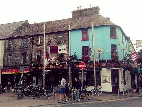 Centre de Galway