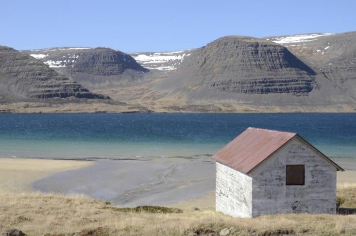 Fjords de l'Ouest