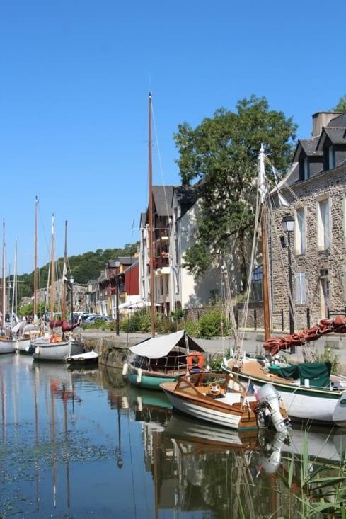 Blog De Voyage En France La Roche Bernard